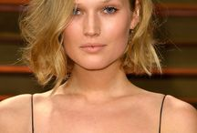 Short Hairstyles / The best short hairstyles, bob haircuts and cutest cuts for women who love short hair. / by StyleBistro