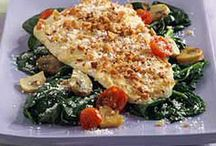 i love fish and wildlife recipes / by johnnie rodgers