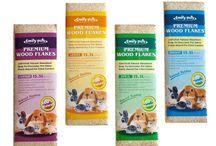 Tavşan/Guinea Pig Bakım Ürünleri