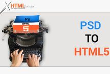 PSD to HTMl5 / PSD to HTML5 - We are the experts in PSD to HTML5 and CSS3 conversion services to help you convert your designs without effecting the original quality. http://www.xhtmlchamps.com/psd-to-html5.html