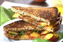 Vegan recipes - Supper