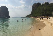 Thailand / Holiday in Thailand