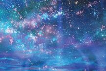 LOVE IN THE STARS TOONIGHT
