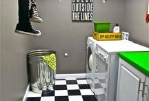 Laundry / by Sarah Hettel-Noble