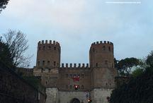 Rome & Roma