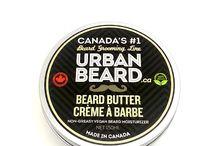 URBAN BEARD / Vous êtes un aventuriez dans l'âme... Grâce à votre barbe. Urban Beard en prend soin avec sa gamme de produits.