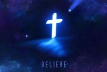Geloof / Doe alles aan je geloof