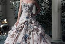 Plan My Wedding... Go wild in Gainsborough - baroque decadence