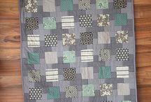 Inspiration - Modern Quilts / Modern quilts for inspiration