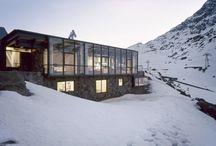 architektura w krajobrazie