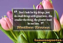 Love Quotes / Love Quotes by Famous Authors