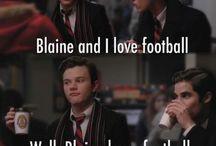Glee citater