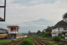 Purwokerto / Cuplikan kenangan dari Kampung Halaman