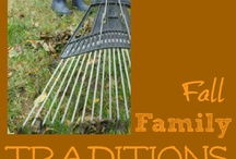 Family Tradition Ideas / by Bethany Beers