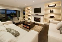 Beautiful decor / Stunning design
