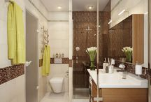 BATHROOMS / by Loutchie