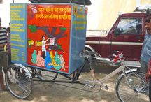 Mobile Libraries in India