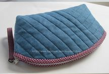 bags (handmade)