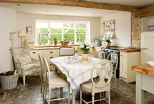 Country living - kitchen