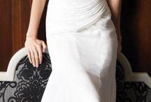 Nicole Miller / Nicole Miller bridal gowns for sale at LUXEredux Bridal Boutique!