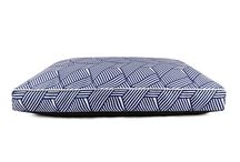 Waterproof Canvas Dog Beds / Dog bed, waterproof dog bed, stylish dog bed, modern pet bed, printed bed, pet bed.