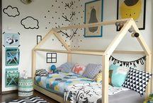 Yaman Yatak odası