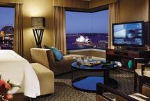 Four Seasons Hotel, Sydney