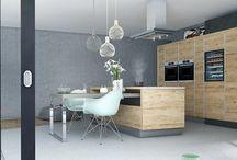 Design en cuisine ! / On veut du design, du graphique, du arty !