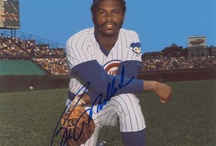 Chicago Cubs Birthdays / by Mark Froeliger