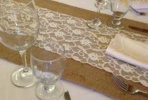 Tablesscapes / Special event Dinner table decor