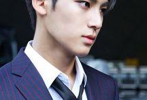 Kim Mingyu