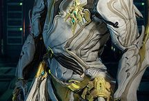 Loki - Warframe