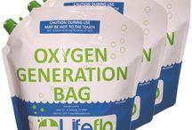 LifeFlo Pet Oxygen