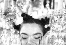 Björk / Artista / by Ydarb