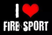 fire sport