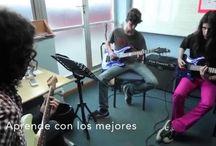 Videos de Instalaciones / Nuestras instalaciones de los centros de musica