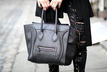 Handbags / by Renee Martini
