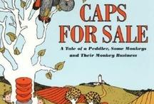 Favorite Children's Books / by Jackie Bush