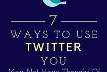 Twitter Marketing / Tips & tricks for making the most out of Twitter!