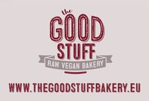 Introducing The Good Stuff Bakery