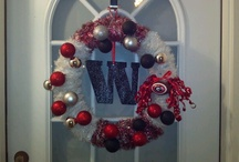 My Pintrest Projects / by Melinda Wigley