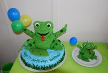 Whitney's Cakes and Artwork / www.whitneyscakesnthings.blogspot.com