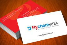 Flychem India | Brand Identity Design Bangalore, Brand Building India, Brand Naming