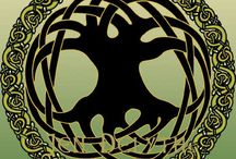 Celtic symbols / by Cari M