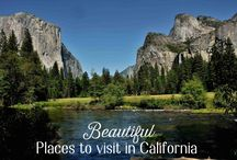 U.S. Destinations / What to see and do in and around the 50 United States!