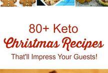 Keto  Christmas Deliciousness