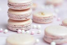 Macarons / Homemade Macarons - mit Rezepten meines Blogs