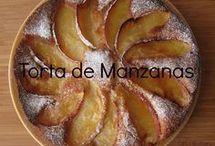kuchen de manzana sin gluten y lactosa