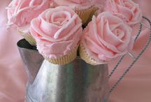 real cupcakes