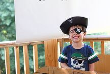 Party: Pirate